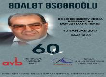 Ədalət Əsgəroğlu - 60