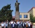 VII Beynəlxalq Şairlər günü Beyləqanda